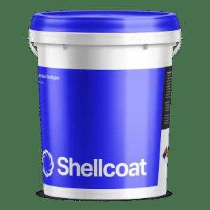 cubeta shellcoat